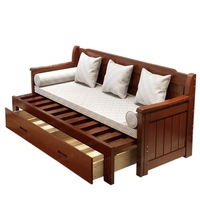 Couche For Armut Koltuk Moderno Para Meuble Maison Cama Wooden Mueble De Sala Mobilya Set Living Room Furniture Sofa Bed