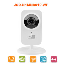 Hot HD Mini Wifi IP Camera Wireless 720P Smart P2P Baby Monitor Network CCTV Security Camera Home Protection Mobile Remote Cam