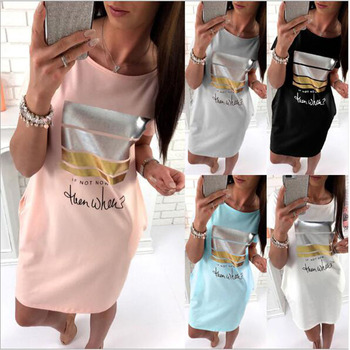 Fashion S-3XL ladies T shirt sequines tee casual letter print women tshirt femme tops oversize T-shirt natural afghanistan white yu stone pendant with beads necklace carved maitreya laughing buddha women s amulet jewelry pendants