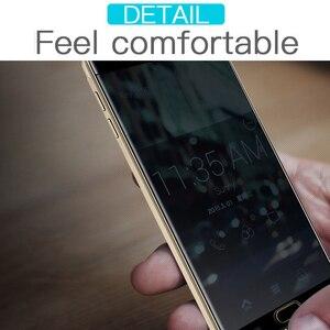 Image 3 - 9 H 5D מזג זכוכית עבור Samsung Galaxy A3 A5 A7 2016 2017 מסך מגן סרט עבור Samsung A5 A7 a8 בתוספת 2018 מגן זכוכית