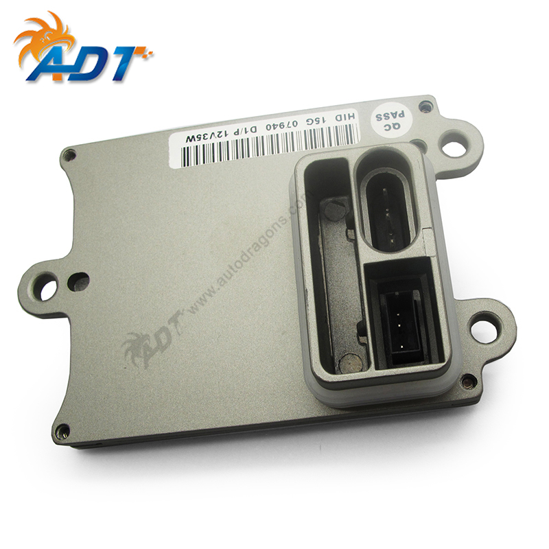 Pair oem xenon Ballast 12V55W D1S D1R for As-ton Ma-rtin Van-tage V8 2009-2011 igniters headlight control  93235016