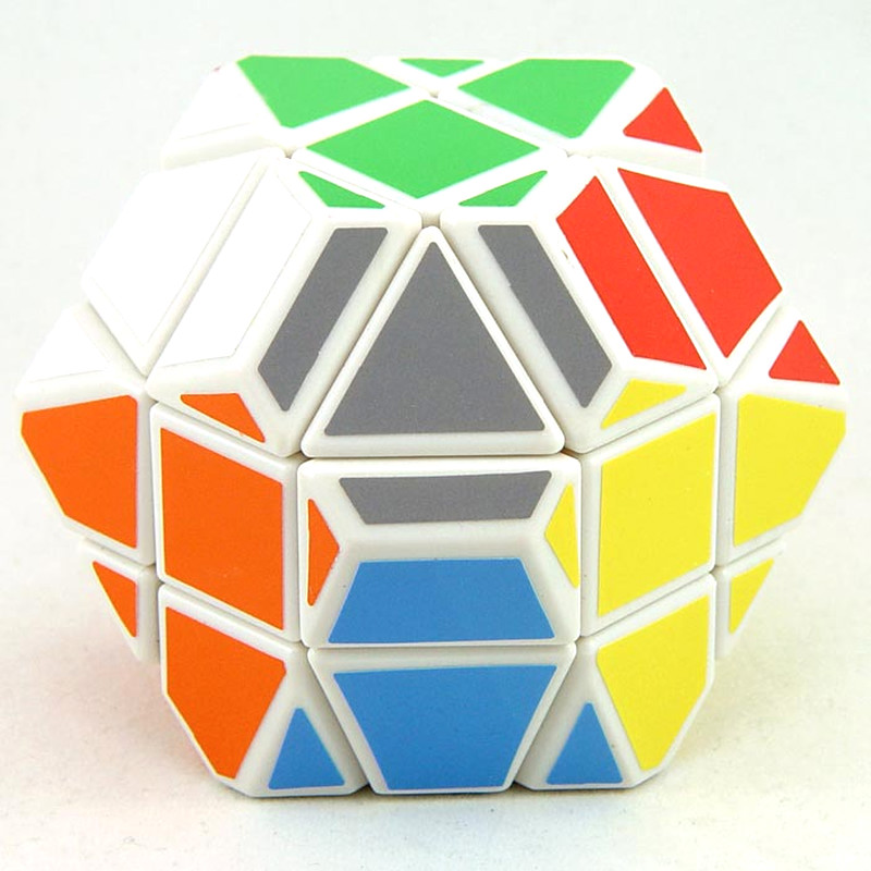Brand New Diansheng UFO Magic Cube Speed Puzzle Cubes ...