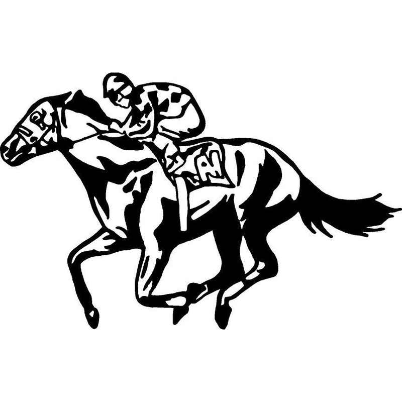 Jockey Harness Racing