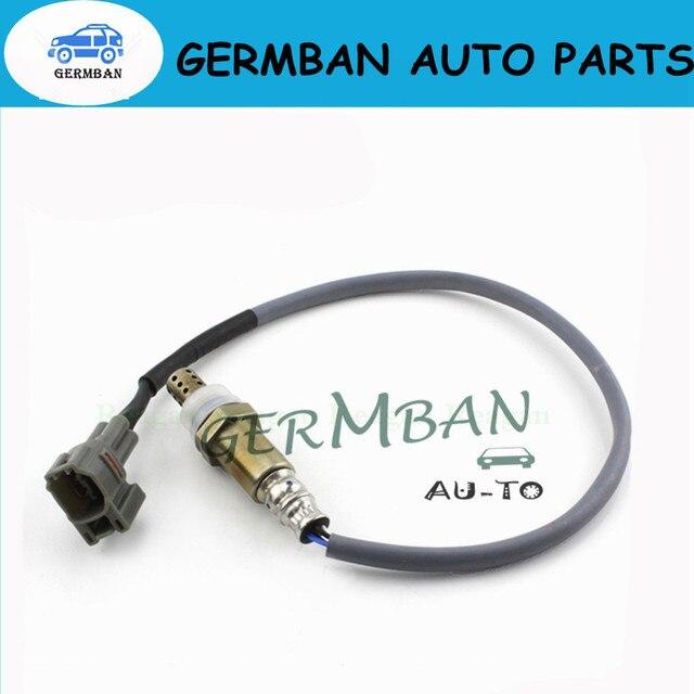 Nuevo Sensor Lambda 1821363J01 O2 Sensor de oxígeno para Suzuki Liana 1.6L Ignis Swift III 1.3L 1.5L carro 1.3L 18213-63J01