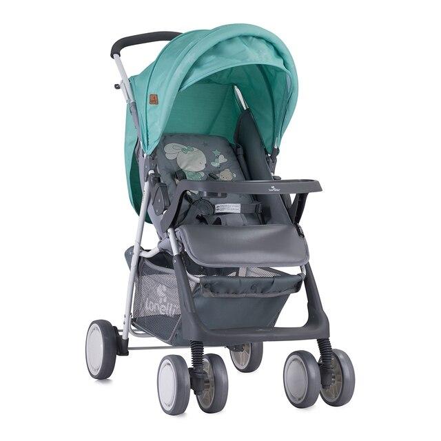 Lightweight Stroller Lorelli Terra 10020961837A Strollers Baby Walking stick