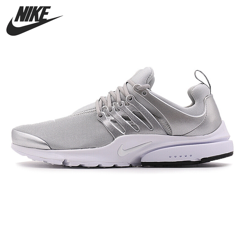 Original New Arrival NIKE AIR PRESTO PREMIUM Men's Running Shoes Sneakers