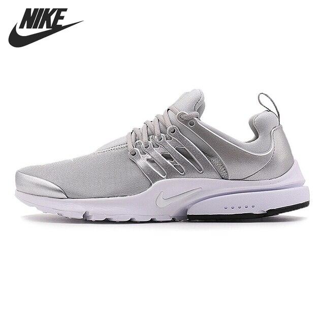 save off 37312 0a8f6 Original New Arrival NIKE AIR PRESTO PREMIUM Men's Running Shoes Sneakers