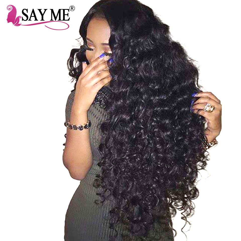 Deep Curly Brazilian Virgin Hair Weave Bundles 100 Unprocessed Human Hair Extensions Can Buy 3