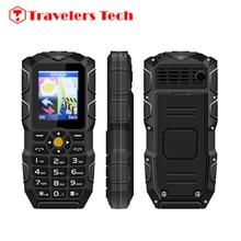 MOSTHINK Oeina XP1 IP68 Прочная Большая кнопка Водонепроницаемый телефон с двумя sim-картами 2500 мАч аккумулятор внешний аккумулятор функция мобильного телефона