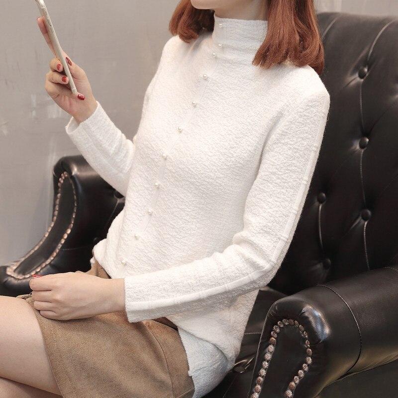 42 En Version 9506 Coréenne Direct Nouvelles 2018 Femmes Chandail Dans L'automne De 1dAAPqwa
