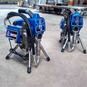 Profesional Electric Airless Paint Sprayer 2800W  3.5Min/L PISTON Painting Machine 695 with brushless motor factory selling - DISCOUNT ITEM  0% OFF All Category