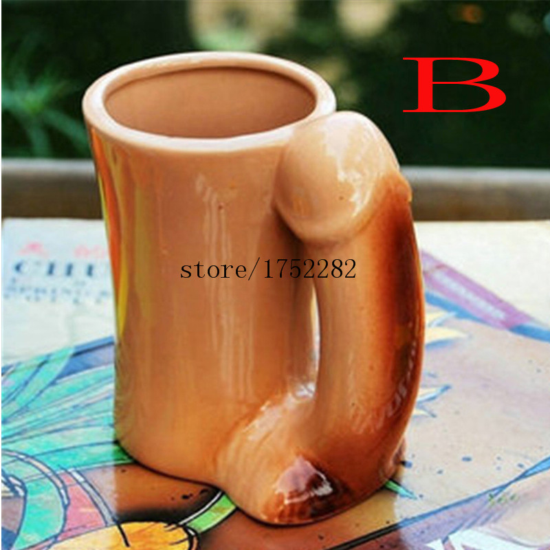 1set sexy ceramic drinking cup a couple of lovers mugs gift for, Ideas