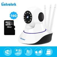Howell IP Surveillance Camera 2mp Wifi Camera Hd 1080P 2 8mm Lens 10m Night Vision Video