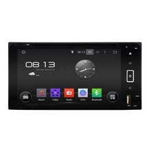 Quad Core 16GB Android 5.1 Car DVD Player for Toyota Corolla Camry RAV4 Vios Highlander Prado Terios Hilux Land Cruiser Avanza
