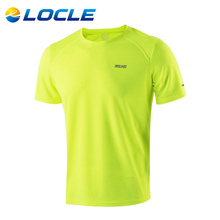 LOCLE Breathable Short Sleeve Cycling Jerseys Women MTB Bike Jersey Ropa Ciclismo Women Summer Cycling T Shirts Size XS To L