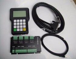 3 osi System kontroli ruchu DSP RICHAUTO marki A15 dla wielu wrzeciona maszyny do