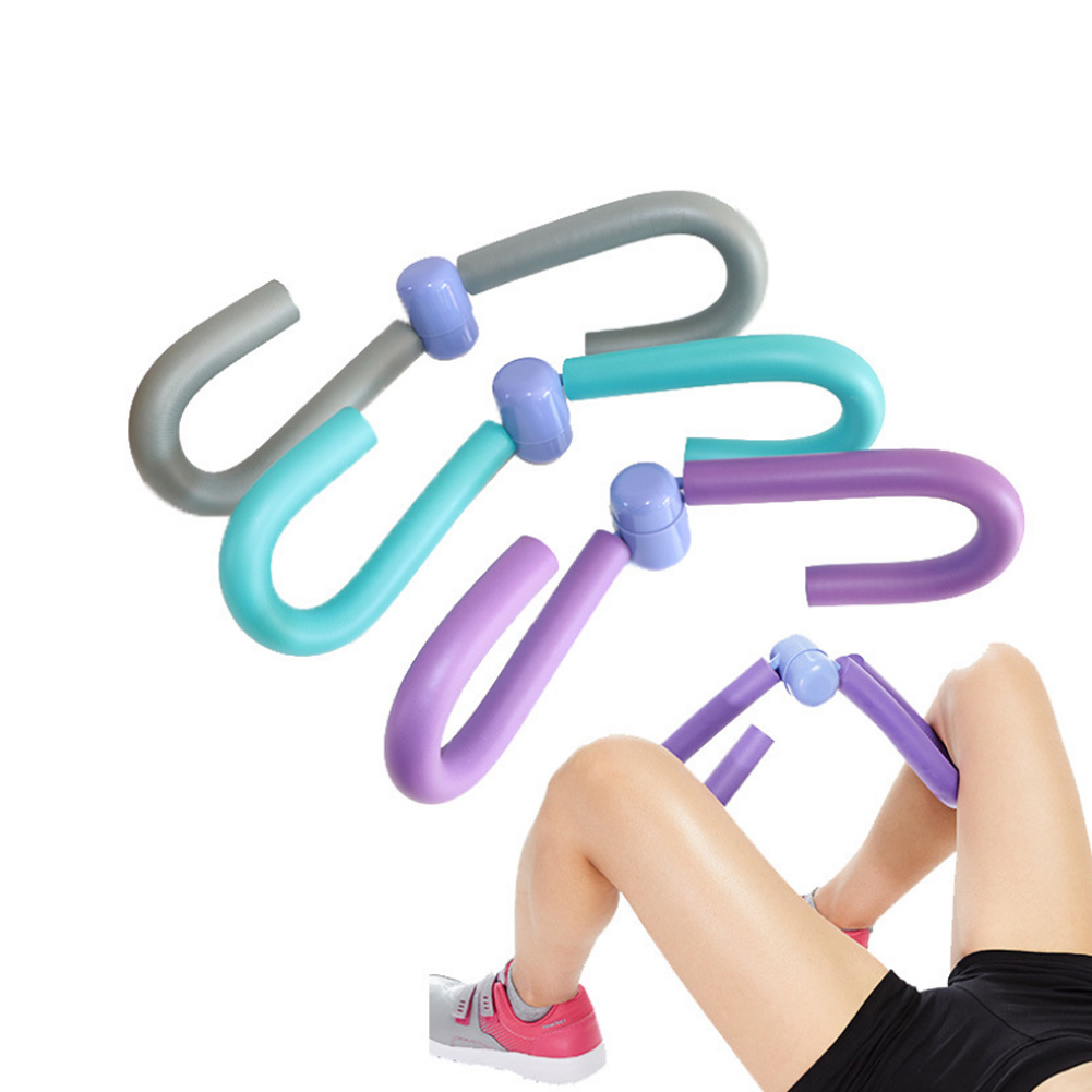 Thighs Leg Exercise Clip Fitness Training Body Strength Trainer for Home Women Men  MSU99Thighs Leg Exercise Clip Fitness Training Body Strength Trainer for Home Women Men  MSU99