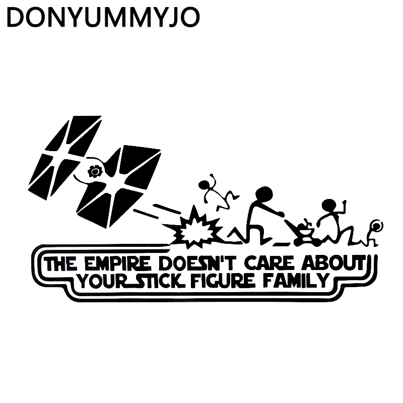 ♔ >> Fast delivery star wars stickers empire in Bike Pro