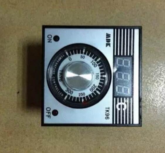 Pièces de four MDK TK96 Thermostat compteur de contrôle de température