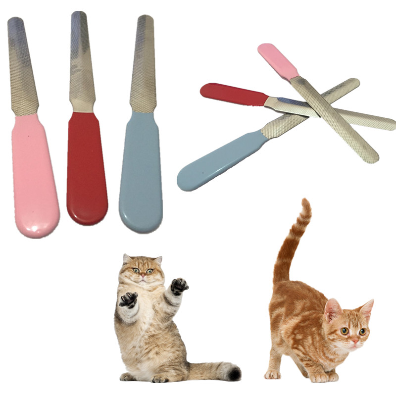 Aliexpress Com Buy Portable Cat Nail Clipper Nail File Puppy Dog