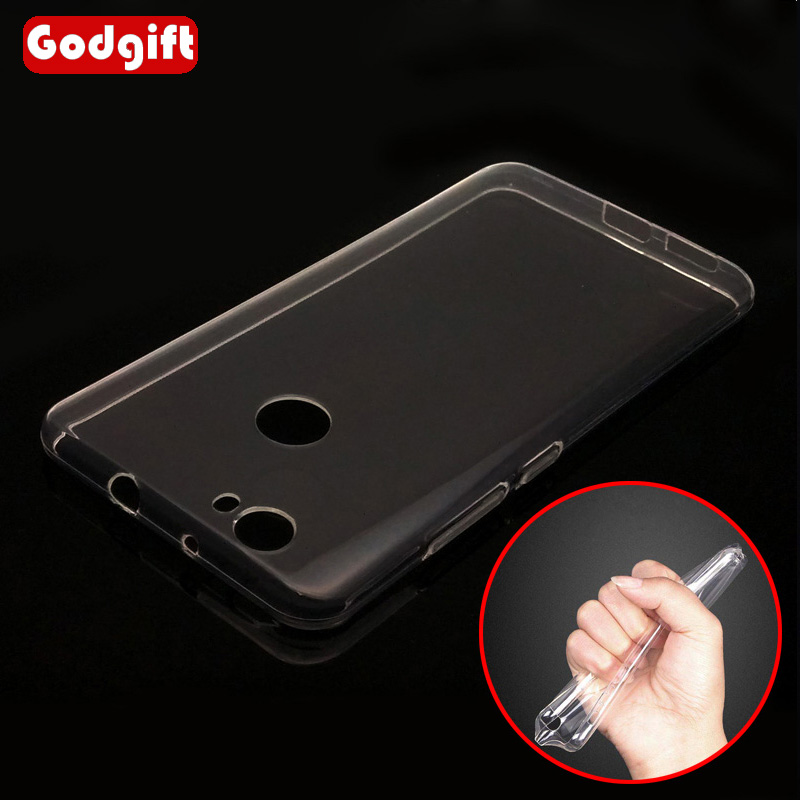 Cubierta Transparente del Caso de Huawei Huawei nova nova Lite Caso de TPU Suave