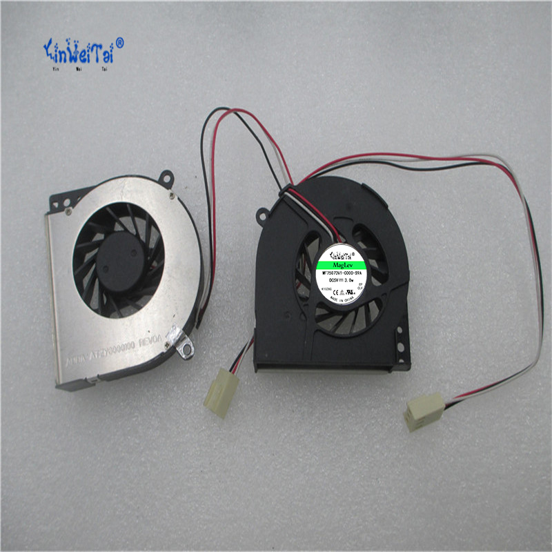 Brand New and Original CPU fan for ADDA AB0605XB-EB3 DC 5V 0.36A (CW)  laptop cpu cooling fan cooler original new laptop colling fan for bs4505hs u81 49r 3a141e 0502 5v 0 5a