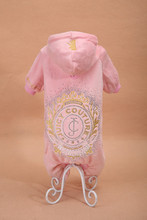 pet garments canine coveralls cat and canine jumpsuit model pet merchandise superb