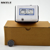 FREE SHIPPING Corrosion Resistant Stainless Paddle Flow Switches For Gas And Liquid MK FS02
