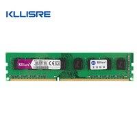 Kllisre Ddr3 4gb 1333 Or 1600 MHz Memory 240 Pins Just For AMD Desktop Socket AM3