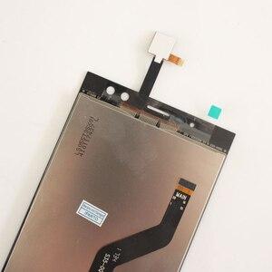 Image 5 - 5,5 zoll Oukitel K3 LCD Display + Touch Screen Digitizer Montage 100% Original Neue LCD + Touch Digitizer für Oukitel k3 + Werkzeuge