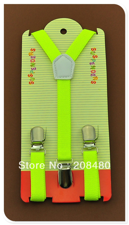 Children/'s Navy Argyle Trouser Braces Elastic Suspenders Handmade in England