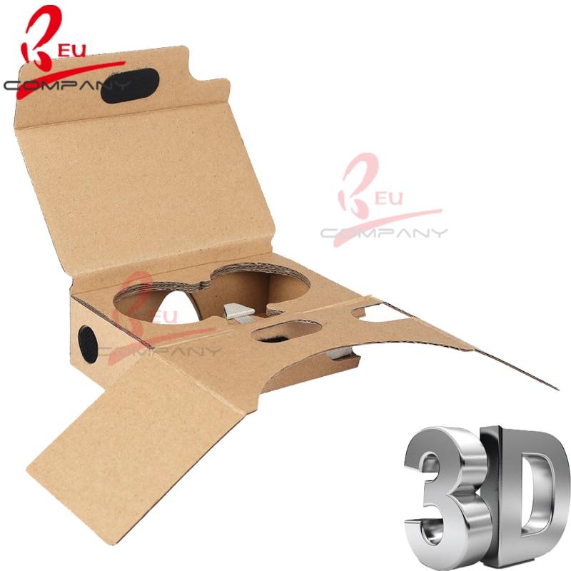37MM läbimõõt ja FL 45 mm Google Cardboardi versioon 2.0 VR Google - Mõõtevahendid - Foto 5