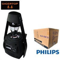 Gigertop Newest Product 200W 5R Sharpy Beam Scanner Moving Head Light / High Quality Scanner Disco Stage Lighting Equipment