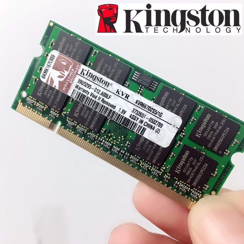 Results Of Top Kingston 2gb Ram Ddr2 In Sadola Memori Pc 6400 Memory Memoria Module Notebook Laptop 1gb Pc2 667 800 Mhz 667mhz 800mhz 5300 Rma