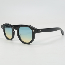 Fashion Johnny Depp Sunglasses Men Women With Case$Box Luxur