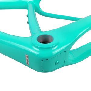 Image 5 - Spcycle 27.5er 29er T1000 פחמן MTB אופניים מסגרת 650B הרי אופני פחמן מסגרת BSA 73mm תואם עם 142*12mm או 135*9mm