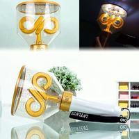 HOT Infinite Light Stick Kpop GOODS World Tour Concert Glow Lightstick Inspirit Flashlight Glow Lamp Fans Gift in Box