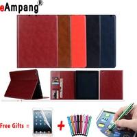 Leather Cover For Apple IPad Mini Case High Quality Slim Case For IPad Mini 2 7