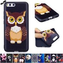 3D Relief Soft Silicone Case for Xiaomi MI 6 Sagit Case Phone Fitted Case for Xiaomi MI6 Xiao mi M6 TPU Frame Core Cover