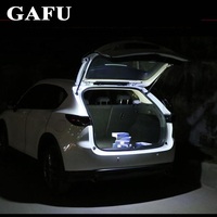 lamp dome bulb For mazda cx-5 2017 2018 2019 LED Bulb Luggage Lamp Interior Dome Light Car Trunk Compartment Light Car Accessories (1)