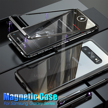 magnetic flip case for samsung galaxy s1