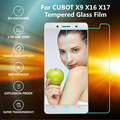For Cubot H2 X16 X17 S500 0.3mm 2.5D 9H Ultra Thin Scratch Proof Tempered Glass Screen Protector Film WOF26 P66