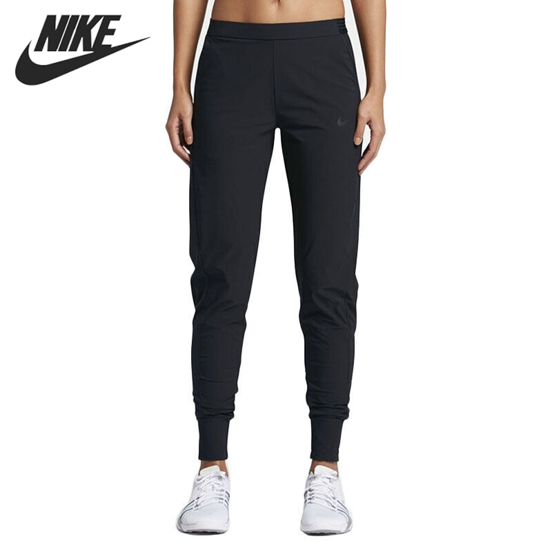 Original New Arrival NIKE AS W NK FLX PANT SKINNY BLSS Women's Pants Sportswear топ nike топ w nk znl cl relay tank