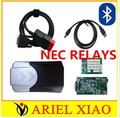 2015.1 DO MOST 2015 CARS qualtiy A+ green JAPAN RELAYS better than BLUE PCB tcs cdp pro plus 3 in1 2015 R3