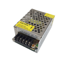 10PCS New original 12V3A small size switching power supply S-36-12 monitoring power LED power supply 12V36W