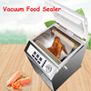 Vacuum Food Sealer Automatic Wet And Dry Packaging Machine Commercial Food Tea Sealing Machine DZ 600S