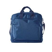 Neue Nylon Große Reisetasche Faltbare Leichte Big Duffle Taschen und Koffer Schulter Tragbare Wochenende Tasche Frauen Übernachtung Taschen
