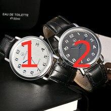 Новые простые женские часы