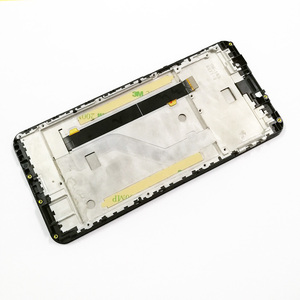 Image 5 - 5.99inches For cubot power LCD Display and Touch Screen with frame For cubot power Phone Accessories Tested