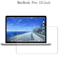 Para 13 pulgadas macbook Pro portátil Nuevo tipo funcional Anti-caída, resistencia al impacto, nano TPU película protectora de la pantalla